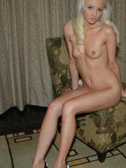 Pictures of Dream Kelly showing you her petite teen body