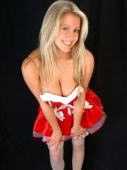 Pictures of teen Emily's Dream giving herself to you this xmas