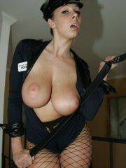 Pictures of Gianna Michaels about to take you downtown