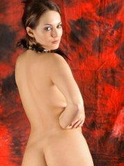 Pictures of Nadya D naked just for you