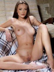 Pictures of Anna AJ naked and ready to fuck