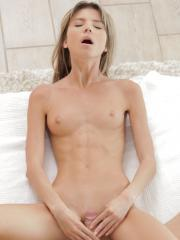 Gina Gerson captivates her man with her tight body that craves a big cock