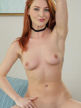 Lacy Lennon I Dream Of Gingers