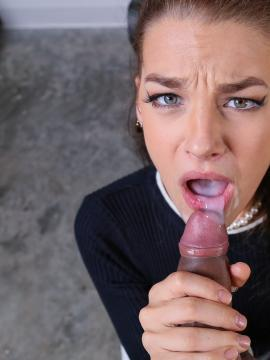 Evelin Stone in Stepbro Does Sex Ed