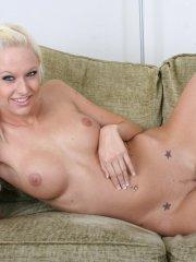 Pictures of Lux Kassidy naked and ready for you on the couch